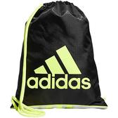 Adidas- Burst 前後雙用背袋包(黑色)