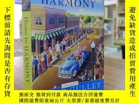 二手書博民逛書店PHILIP罕見GULLEY:HOME TO HARMONY(菲