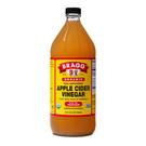 (現貨 新效期)Bragg 阿婆有機蘋果...