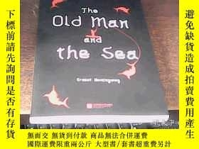 二手書博民逛書店THE罕見OLD MAN AND THE SEAY226732