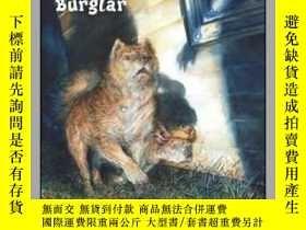 二手書博民逛書店To罕見Catch a Burglar (Dog Watch, Book 4)-捉賊(《守望》第四冊)Y346