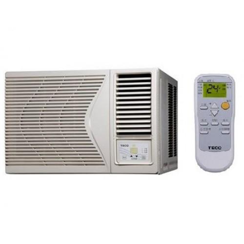 ↙0利率↙TECO東元 約7-9坪 省電靜音 藍波防銹 定頻窗型冷氣-右吹 MW36FR1【南霸天電器百貨】