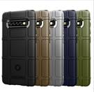 三星Note10+護盾TPU保護套Note8 .9全包硅膠鎧甲殼J4 plus A7 A9 2018 A8S