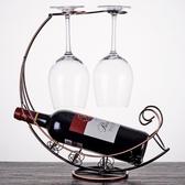 歐式紅酒杯架倒掛架子酒架紅酒架擺件