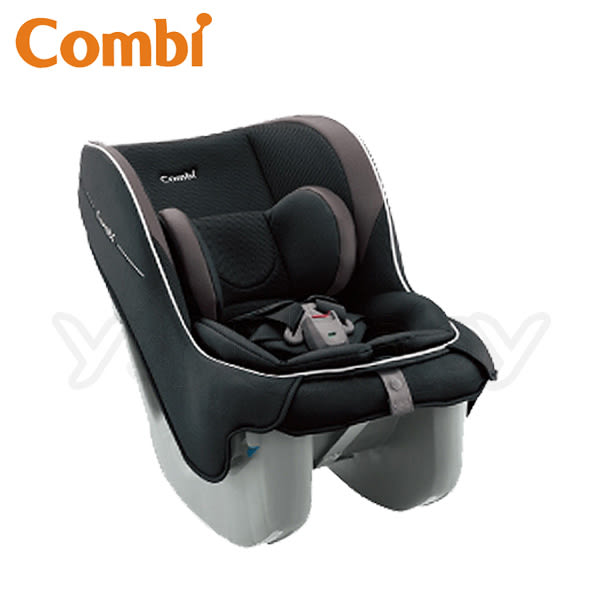 康貝 Combi Coccoro II EG 輕穩汽車安全座椅/汽座(莓果黑)