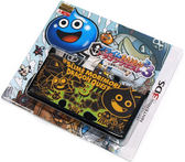 3DS 3保護殼 元氣史萊姆 3