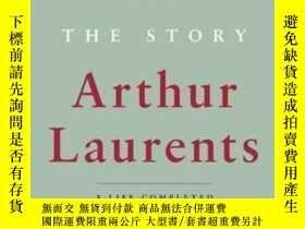 二手書博民逛書店The罕見Rest Of The Story: A Life CompletedY466342 Arthur
