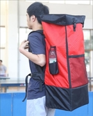 發球機 匯乓 乒乓球髮球機 背袋 收納袋 便攜袋 防塵袋 髮球機套袋 瑪麗蘇DF