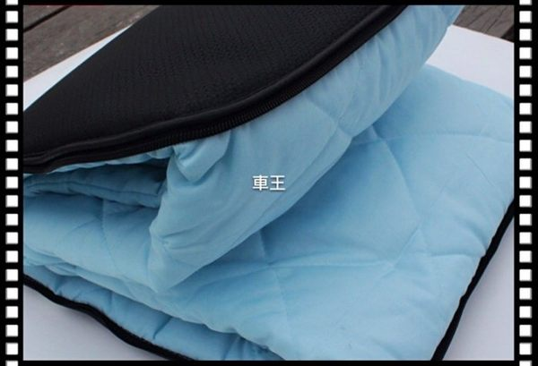 【車王小舖】本田 Honda Odyssey 2015 汽車空調被 抱枕 腰靠 抱枕被 保暖毯 羽絲絨