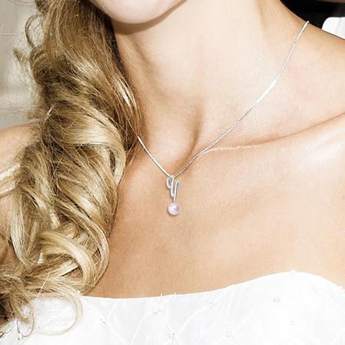 蘇菲亞SOPHIA - 伊莉絲系列之二十五 珍珠項鍊