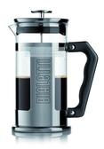 [美國直購] Bialetti 咖啡壺 06702 8-Cup French Press Coffee Maker 18/10不鏽鋼 法壓壺