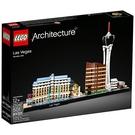 樂高積木 LEGO《 LT21047 》2018 經典建築系列 - Las Vegas╭★ JOYBUS玩具百貨