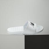 New Balance 白 防水 休閒 涼拖鞋 SUF100TW