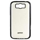 gamax HTC Sensation XL /感動 XL 時尚交織紋系列 保護殼◆贈送! 專用型式 皮套/保護殼◆
