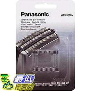 [7美國直購] Panasonic 電動剃鬚刀更換內刀片 WES9068PC Electric Razor Replacement Inner Blade for men