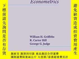 二手書博民逛書店Learning罕見And Practicing EconometricsY256260 William E.