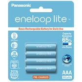 ENELOOP LITE 充電池-4號(4入)【愛買】