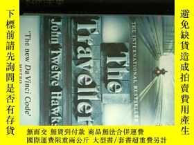 二手書博民逛書店the罕見travellerY324452 john twelve hawks CORGI BOOKS 出版