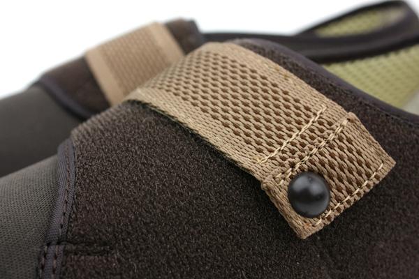 Moonstar PASTEL 405 網布 柔軟 舒適 抗震 戶外休閒鞋 咖啡色 男鞋 no528