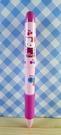 【震撼精品百貨】Hello Kitty 凱蒂貓~HELLO KITTY原子筆-紫蝴蝶
