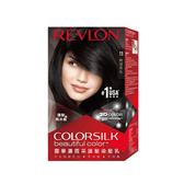 REVLON露華濃霓采護髮染髮乳11輕感黑色 x3入團購組【康是美】