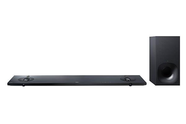 SONY 索尼 HT-NT5 單件式環繞家庭劇院 ~支援Wi-Fi無線串流~(支援USB播放)【零利率】
