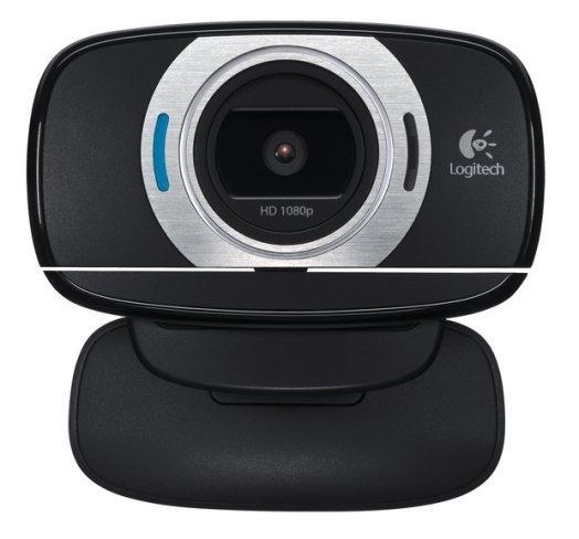 全新 羅技 Logitech C615 Full HD Webcam 網路視訊攝影機
