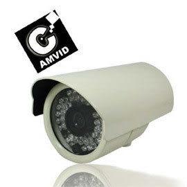 速霸超級商城㊣CAMVID 35顆LED紅外線CCD攝影機(HT-512N)◎監視器材