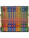 挖寶二手片-B07-008-正版DVD-動畫【KERORO軍曹 第3部 01-13】-套裝 國日語發音