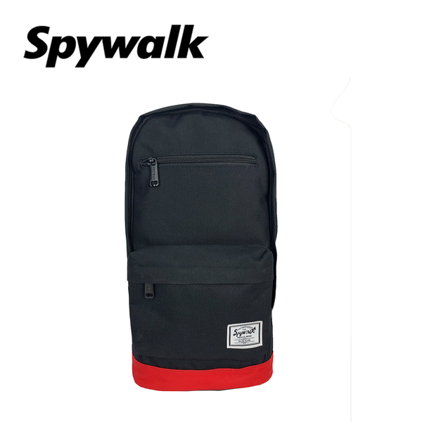 SPYWALK 休閒長型小款單肩包 NO:S7178
