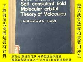 二手書博民逛書店semi-empirical罕見self-consistent-field molecular-orbital t