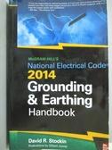 【書寶二手書T2/科學_XEV】McGraw-Hills National Electrical Code 2014: