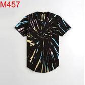HCO Hollister Co. 男 當季最新現貨 短袖T恤 Hco M457