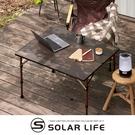 Coleman 舒適達人蝴蝶桌 達人系列MASTER SERIES/CM-36514 90cm.戶外折疊桌 露營桌野餐桌