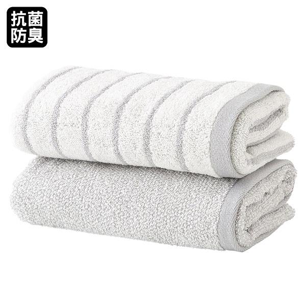 毛巾2入組 Succeed LGY NITORI宜得利家居