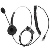 MAXCOMM MW69S 客服電話耳機麥克風 辦公室耳麥 電話總機頭戴式耳麥 電話耳機專賣店 家用電話耳機