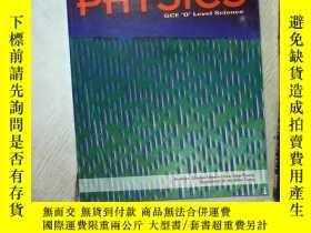 二手書博民逛書店DISCOVER罕見PHYSICS 發現物理學 大16開 (10)Y261116