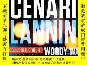 二手書博民逛書店Scenario罕見PlanningY256260 Woody Wade Wiley 出版2012
