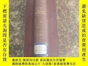 二手書博民逛書店民國外文原版罕見la guerre en ballon 368頁