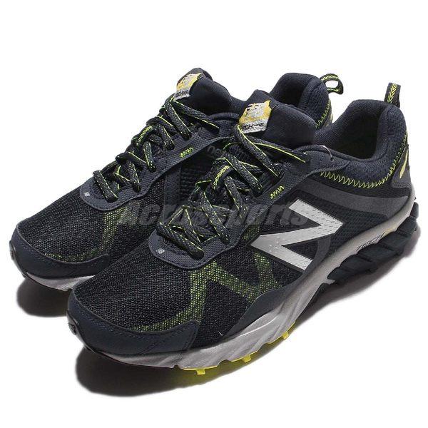 New Balance 越野跑鞋 MT610GX5 D Gore-Tex 深藍 銀 高機能性 男鞋 【PUMP306】 MT610GX5D