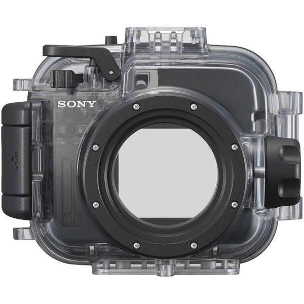 SONY MPK-URX100A 潛水殼 台灣索尼公司貨 For RX100M5 RX100M4 RX100M3 RX100M2 【聖影數位】