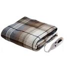 ●6段溫度控制︰(33-55℃)  ●面料成份︰100%亞克力  ●可舖/可蓋兩用電毯