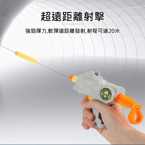 軟彈槍 打靶遊戲 懸浮球標靶 氣流球 電動浮球 射擊遊戲 NERF類玩具 標靶射擊【塔克】