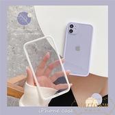 買二送一 手機殼iPhone7/8plus/se男女11/12proMax全包保護套【繁星小鎮】