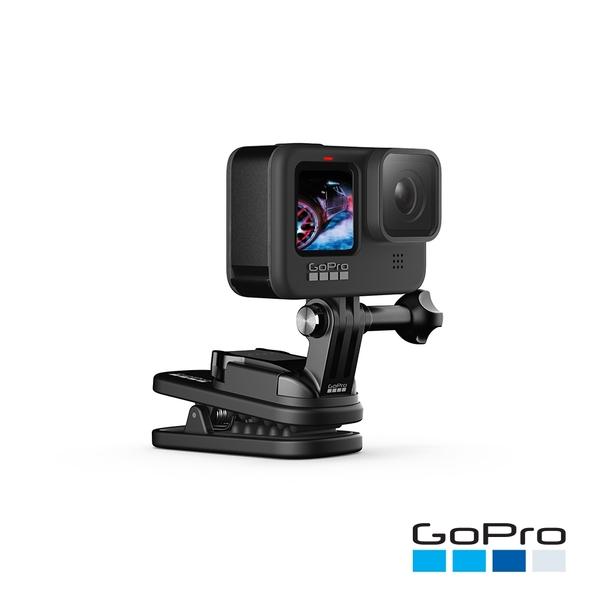 GoPro-磁吸旋轉夾(ATCLP-001)