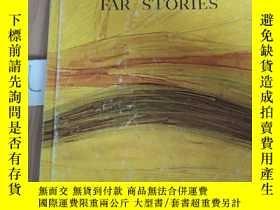 二手書博民逛書店Near罕見and far stories (California state series)Y15335