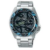 SEIKO 5 Sports 精工限量20台 機械錶 SRPG65K1 _ 4R36-09Y0D