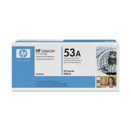 ※eBuy購物網※HP㊣原廠碳粉匣Q7553A (53A)一般量適用HP LaserJet P2015/P2105d/P2105n/P2014印表機7553/Q7553/7553A