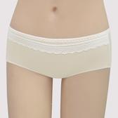 【曼黛瑪璉】Marie Q  低腰平口棉內褲M-XL(嫩芽黃)(未滿2件恕無法出貨,退貨需整筆退)