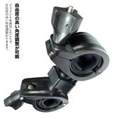 mio MiVue Plus M733 M650 M652金剛王行車紀錄器支架機車行車記錄器車架摩托車行車紀錄器固定架